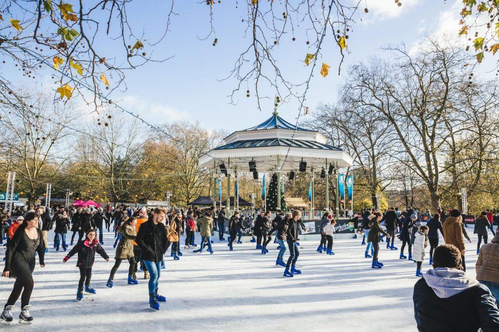 Best-Christmas-Markets-London