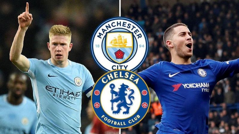 Chelsea-MAN City