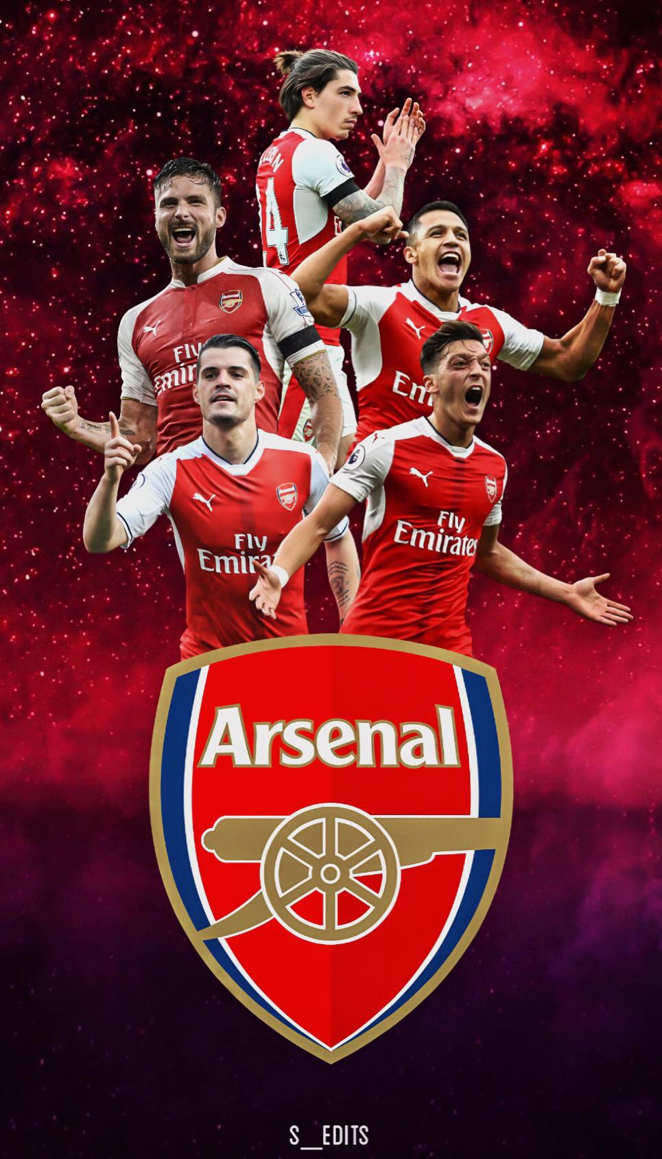 Fcb Arsenal