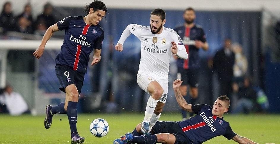 Real-Madrid-vs-PSG-mesa