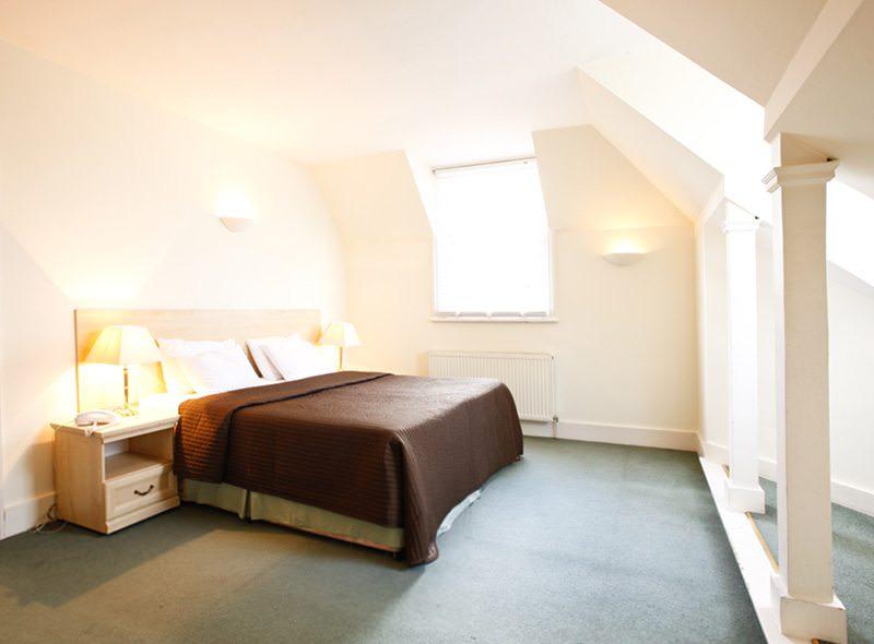 Apartment 8 at Cavendish House, Marylebone-2