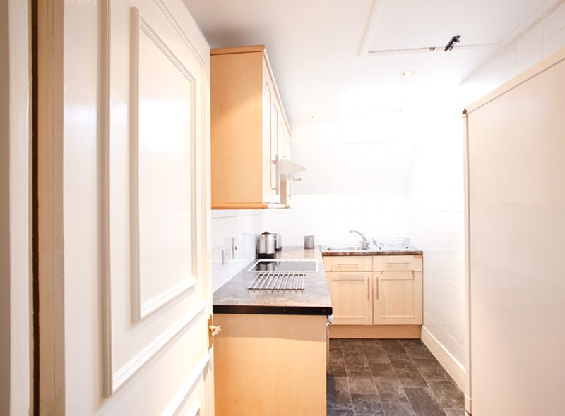 Apartment 8 at Cavendish House, Marylebone-5