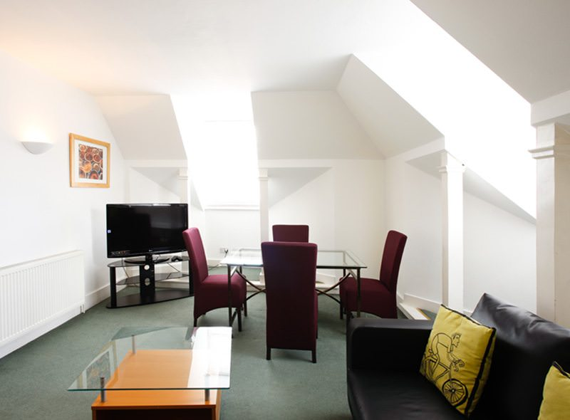Apartment 8 at Cavendish House, Marylebone-6