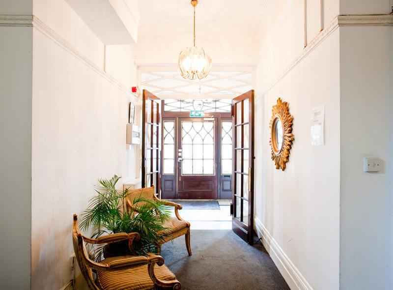 Apartment 8 at Cavendish House, Marylebone-8