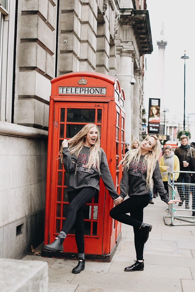 London–1