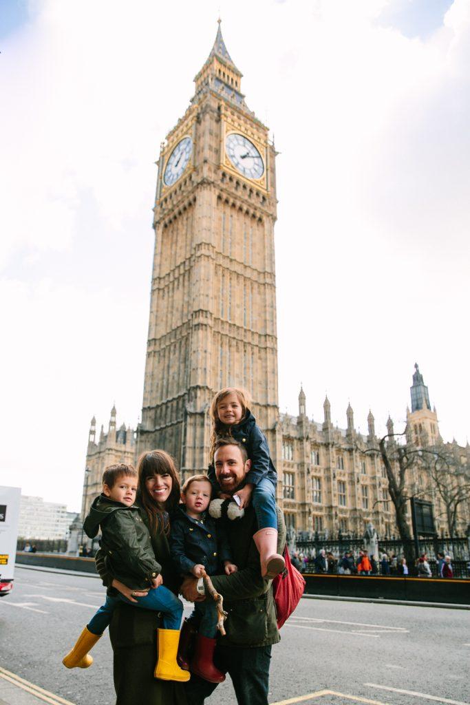 London–3