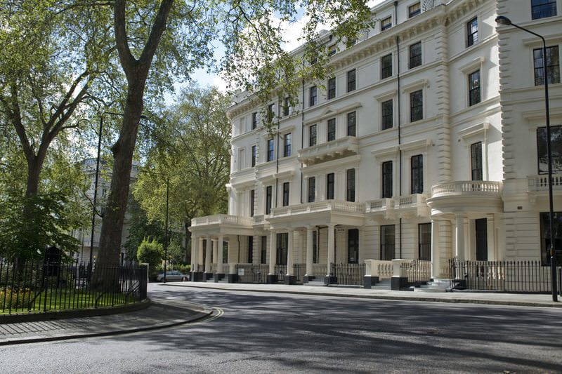 Sussex Gardens, Bayswater-4